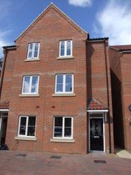 Thumbnail 4 bed property to rent in Brazen Gate, Norwich
