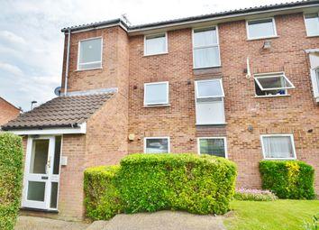 Thumbnail 2 bedroom flat for sale in Shurland Avenue, East Barnet