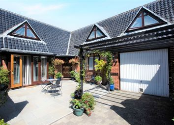 Thumbnail 3 bed terraced house for sale in Blyburgate, Beccles, Suffolk