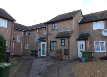 Thumbnail 2 bedroom property to rent in Campbell Drive, Gunthorpe, Peterborough