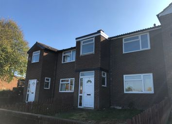 3 bed terraced house to rent in The Glebelands, Donnington, Telford TF2