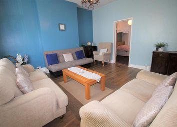 Thumbnail 2 bed flat for sale in Wingrove Avenue, Fenham