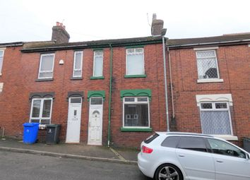 Thumbnail 2 bed terraced house to rent in Murray Street, Stoke-On-Trent, Staffordshire