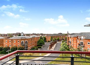 Thumbnail 2 bed flat for sale in Anson Court, The Canalside, Gunwharf Quays
