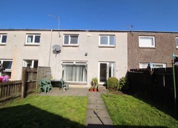 Thumbnail 2 bed terraced house for sale in Delgatie Avenue, Glenrothes