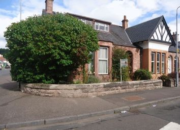Thumbnail 3 bed end terrace house for sale in Hill Street, Alloa