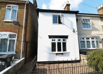 Thumbnail 3 bed link-detached house to rent in Albury Grove Road, Cheshunt, Waltham Cross, Hertfordshire
