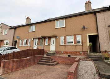 Thumbnail 3 bed property for sale in 40 Crum Crescent, Stirling
