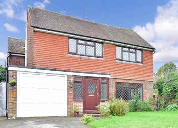 Thumbnail Detached house for sale in Rectory Field, Hartfield, East Sussex