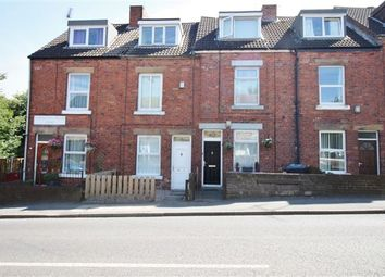 Thumbnail 3 bed terraced house for sale in Normanton Spring Road, Woodhouse, Sheffield