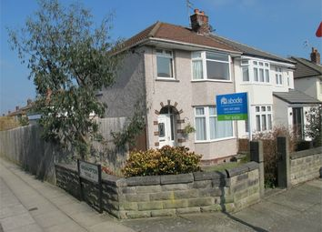 Thumbnail 3 bed semi-detached house for sale in Rudston Road, Childwall, Liverpool, Merseyside