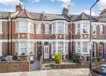 Thumbnail Terraced house for sale in Sandringham Road, Willesden Green, London