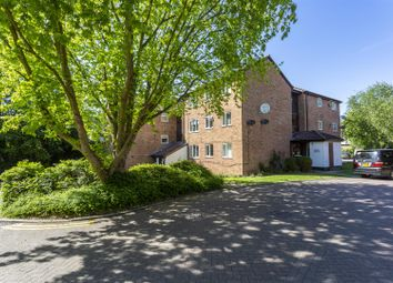 Thumbnail 2 bedroom flat for sale in Chessington Hall Gardens, Chessington