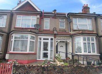 Thumbnail 3 bed terraced house to rent in Risingholme Road, Harrow, Middlesex