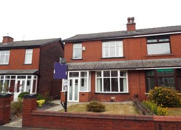 Thumbnail 3 bed semi-detached house for sale in Radcliffe New Road, Whitefield, Manchester, Greater Manchester