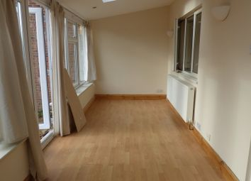 Thumbnail 3 bedroom terraced house to rent in Marshalls Close, London