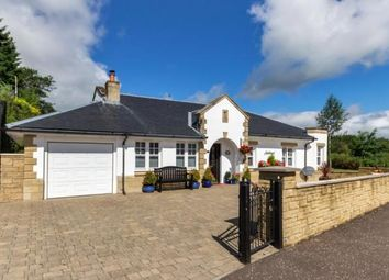 Thumbnail 3 bed bungalow for sale in Bridgend, Stewarton, East Ayrshire