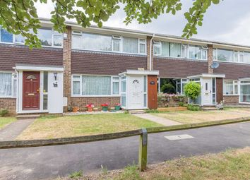 Thumbnail 3 bed terraced house for sale in Beechfield, Hoddesdon