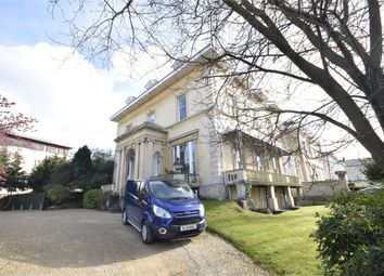 Thumbnail 2 bedroom flat for sale in Douro Road, Cheltenham, Gloucestershire