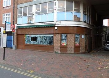 Thumbnail Retail premises to let in Ground Floor, 46-48 Church Gate, Leicester, Leicestershire