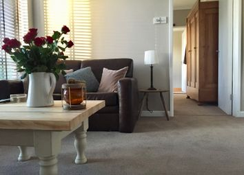 Thumbnail 1 bed flat to rent in Hazelwood Road, Stoke Bishop, Bristol