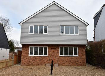 Thumbnail 3 bed semi-detached house to rent in Rectory Lane, Ashtead