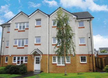 Thumbnail 2 bed flat for sale in 2/1 2 Farmers Gate, Lenzie, Glasgow