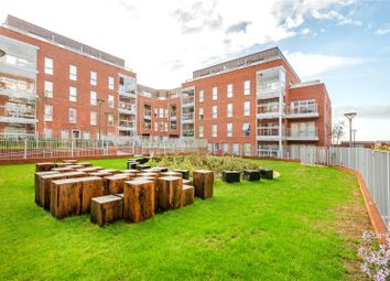 Thumbnail 2 bed flat for sale in Collins Building, 2 Wilkinson Close, London