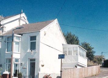 Thumbnail 5 bed end terrace house for sale in 10 Brynteg Terrace, Merthyr Tydfil