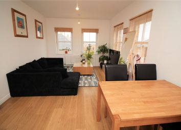 Thumbnail 2 bed flat for sale in Opal Court, Rainbow Road, Slade Green, Kent