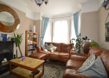 Thumbnail 4 bed terraced house to rent in Vambery Road, Plumstead, London