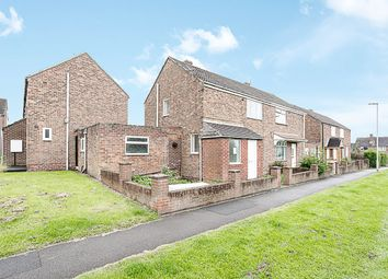 2 bed semi-detached house for sale in Mary Terrace, Bowburn, Durham, Durham DH6