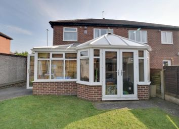 Thumbnail 3 bed semi-detached house for sale in Green Lane, Crossgates, Leeds