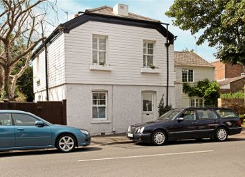 Thumbnail 3 bed flat for sale in French Street, Sunbury-On-Thames, Surrey