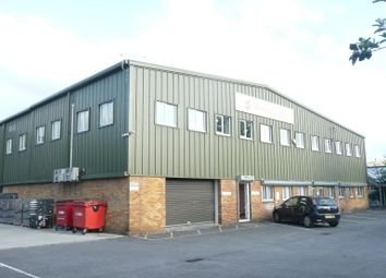 Thumbnail Warehouse to let in Bumpers Farm Industrial Estate, Chippenham