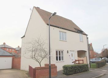 Thumbnail 3 bed semi-detached house for sale in Barrie Close, Stratford-Upon-Avon