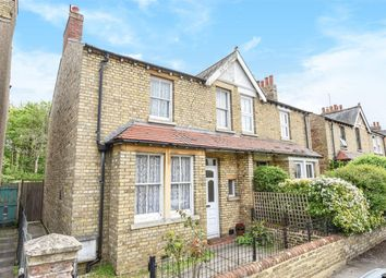 Thumbnail 3 bedroom semi-detached house to rent in Elmthorpe Road, Wolvercote, Oxford