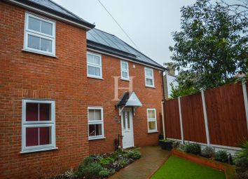 Thumbnail 2 bed semi-detached house for sale in Howards Chase, Westcliff-On-Sea, Essex