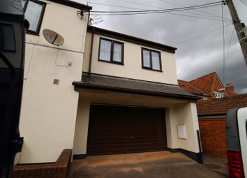Thumbnail 1 bed flat for sale in Flat 3, Londonderry Mews, Belmont Road Tiverton