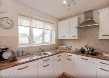 Thumbnail 1 bedroom flat for sale in Grange Lodge, St Peters Road, Portishead