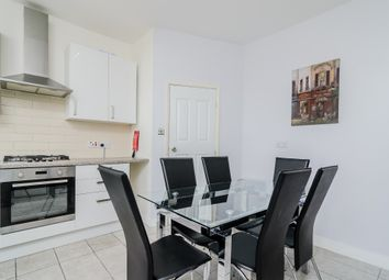 Thumbnail 3 bed flat to rent in Green Lanes, Haringey, London, Greater London