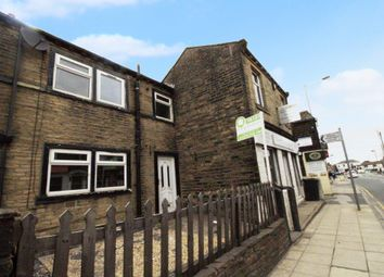 Thumbnail 2 bed terraced house to rent in High Street, Wibsey, Bradford
