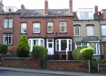 Thumbnail 4 bed terraced house for sale in Silver Royd Hill, Wortley, Leeds, West Yorkshire