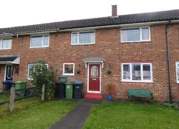 Thumbnail 2 bed terraced house for sale in Grayson Road, Spennymoor