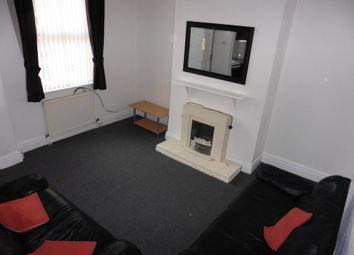 Thumbnail 1 bed terraced house to rent in Ely Street, Armley, Leeds