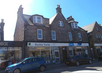Thumbnail 1 bed flat to rent in West Church Court, West Church Street, Buckie