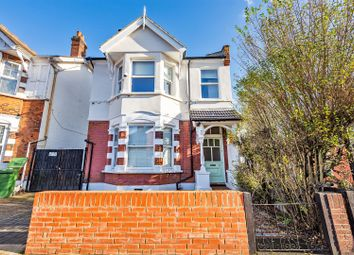 Thumbnail 2 bed flat for sale in Wanstead Park Avenue, London