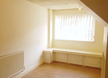 Thumbnail 1 bed flat to rent in Nottingham Road, Ilkeston