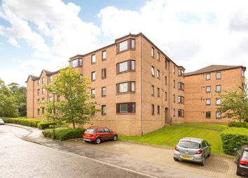 Thumbnail 2 bed flat for sale in Craigend Park, Liberton, Edinburgh