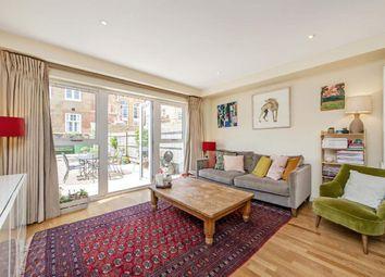 Thumbnail 3 bedroom terraced house for sale in Woodbridge Street, London